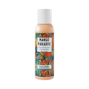 Mango Paradise Hand & Body Lotion