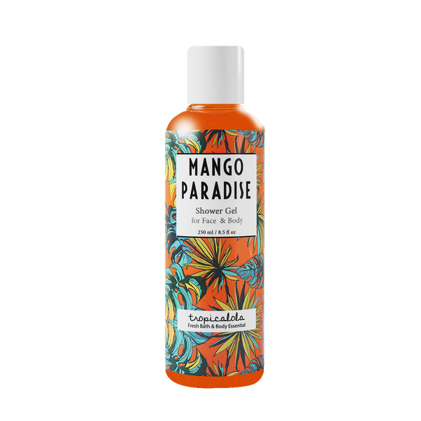 Mango Paradise Shower Gel