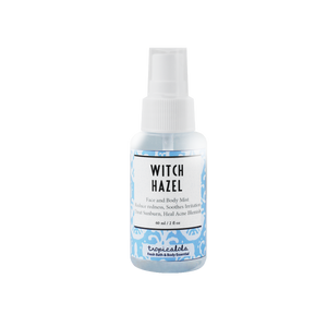 Witch Hazel Spray