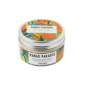 Mango Body Butter tropicalola