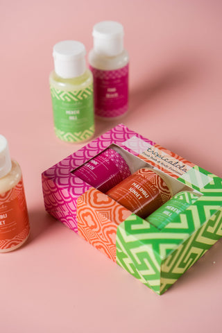 Explore Hand Lotion Gift Set