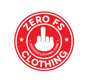 Zero Fs Clothing