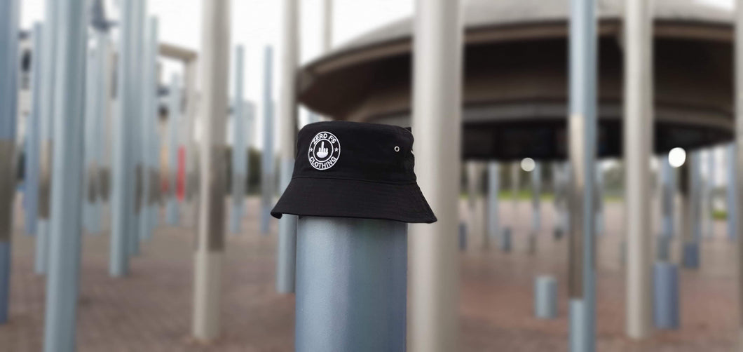 Zero Fs Clothing Bucket Hat