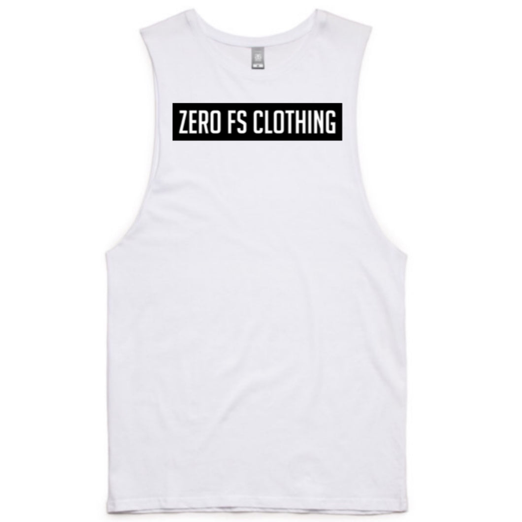 Zero Fs Clothing Tank