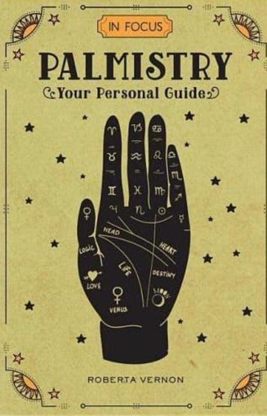 IN FOCUS PALMISTRY