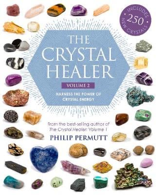 Crystal Healer, The: Volume 2