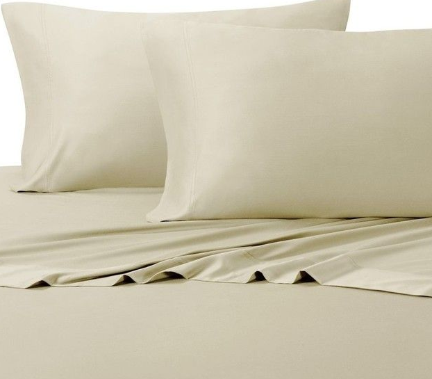 Bamboo Sheets and Thread Count