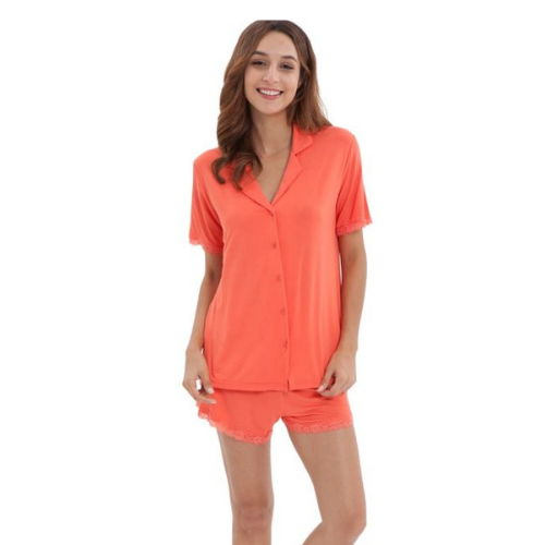 Unwind 2 Piece Pyjamas Short Set