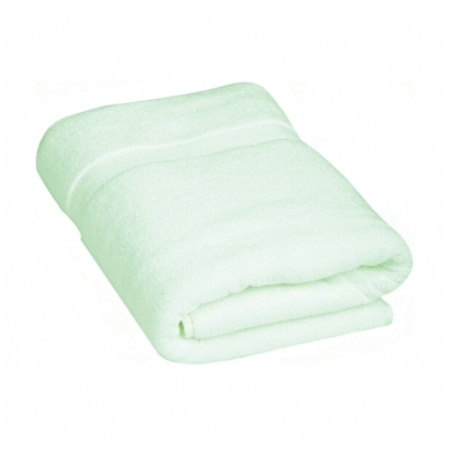 100% Bamboo Bath Towel - Green