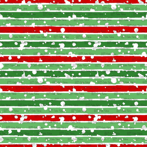 Holiday Stripes 2.0