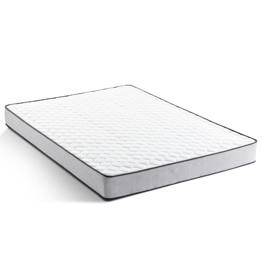 Simple 8 Firm Hybrid Mattress