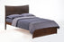 Blackpepper Hardwood K-Series Platform Bed