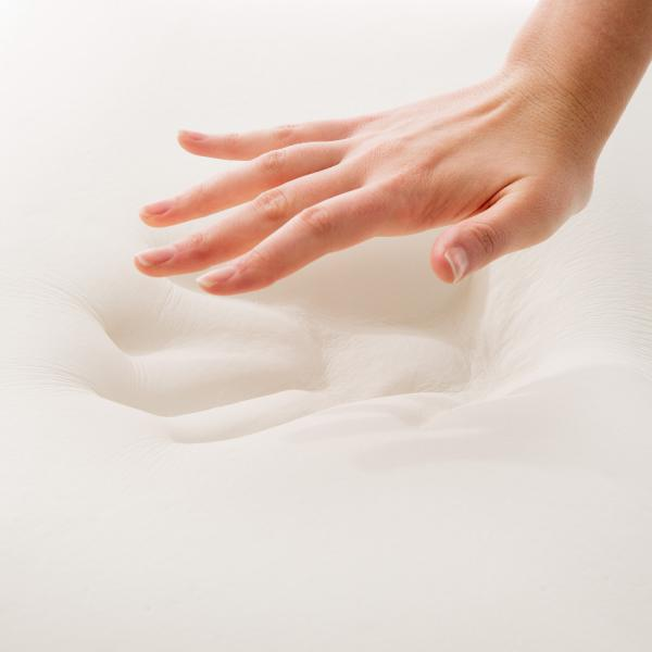 Contour Dough Pillow
