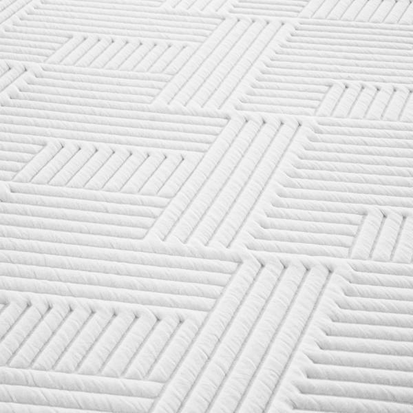 "8"" Temper Foam Mattress - Firm"