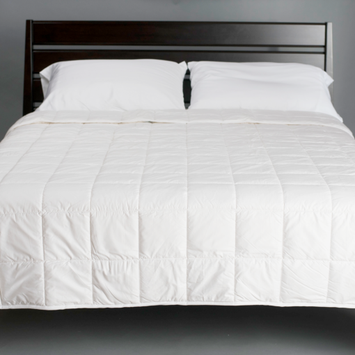100% Belgian Lambswool Light Comforter