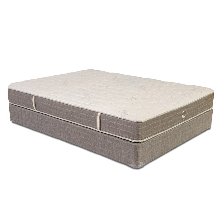 Woodlawn Firm Natural Solid Latex Mattress - Vancouver WA