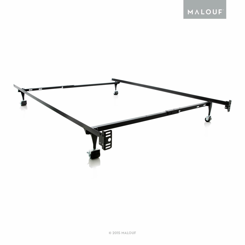 Twin / Twin XL / Full / Full XL Adjustable Bed Frame