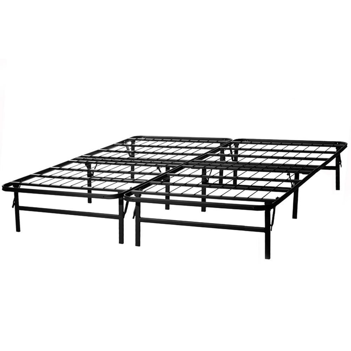 Highrise Bed Frame (Replaces box spring and frame)