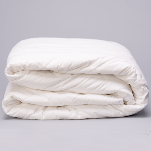 100% Belgian Lambswool Mattress Pad