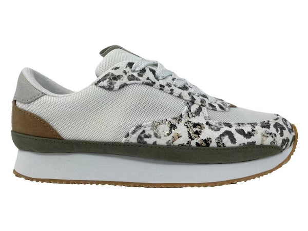 The Shelton Leopard Thermal