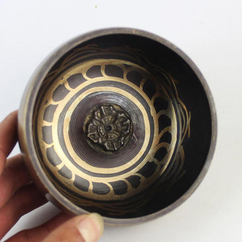 Image of Tibetan Singing Bowl