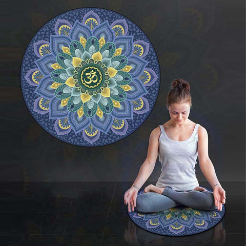Image of Meditation Mats