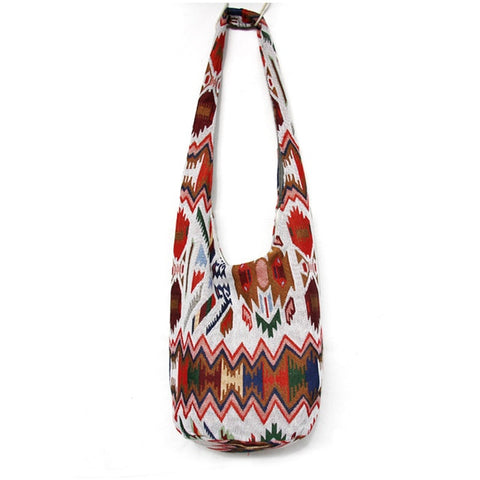 Image of Spiritual Crossbody Bag