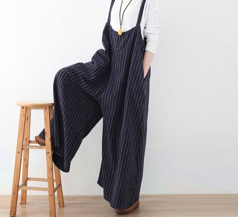 Women Oversized Juimpsuit
