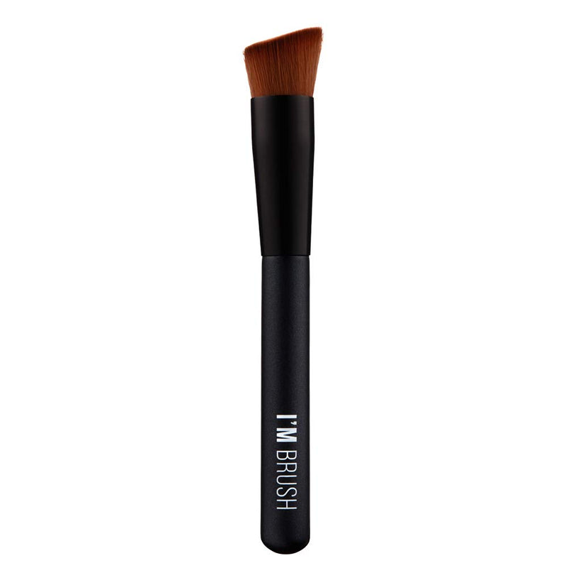 I'M Brush #B017 Fit Face Brush
