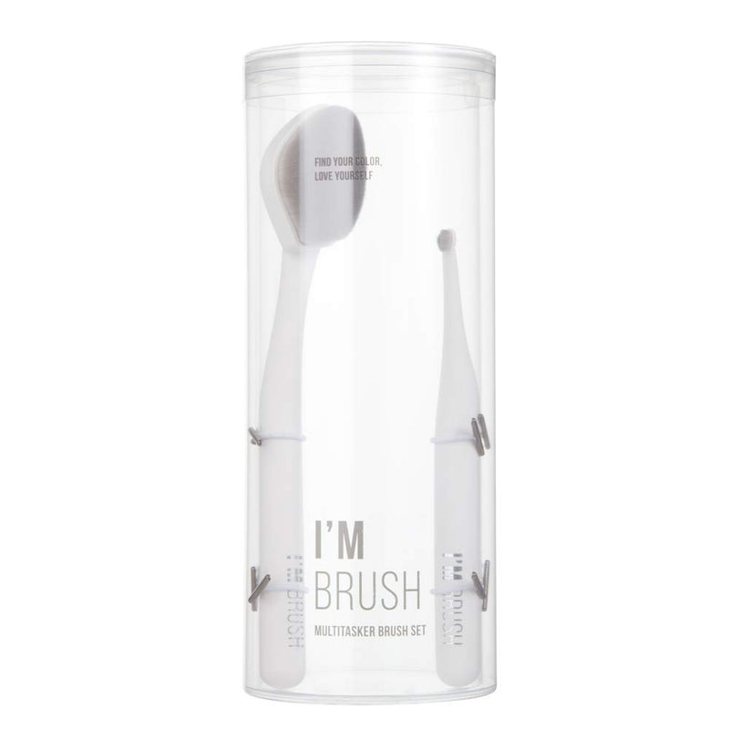 I'M Brush #B101 Multitasker Brush Set