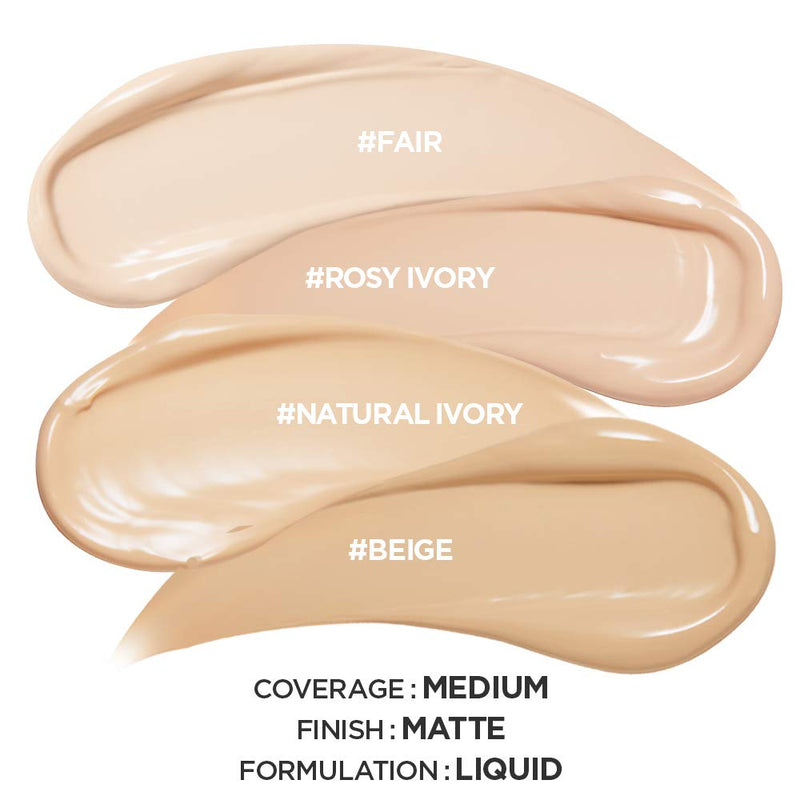 Coverstay Liquid Concealer