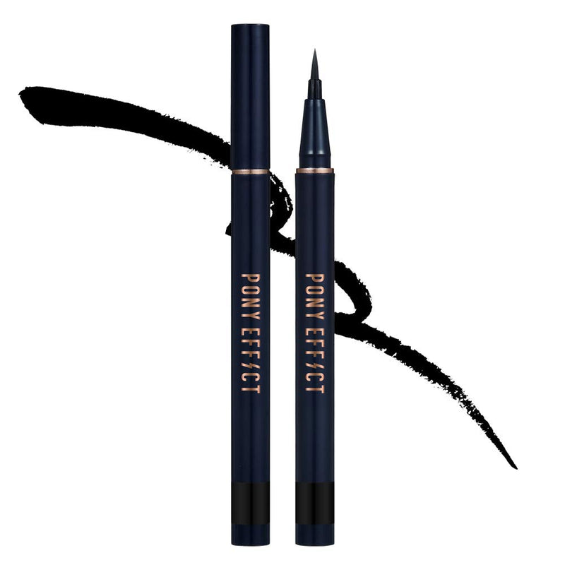 Profection Brush Eyeliner