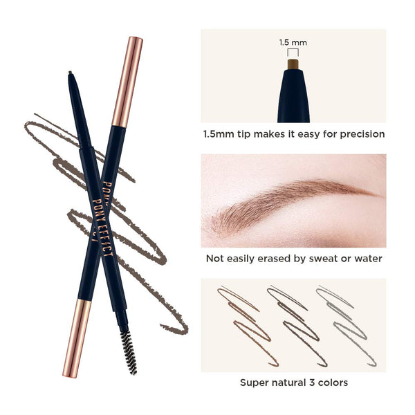 Sharping Brow Definer