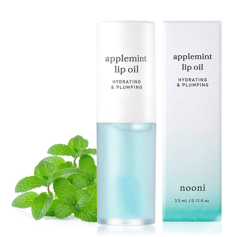 Applemint Lip Oil