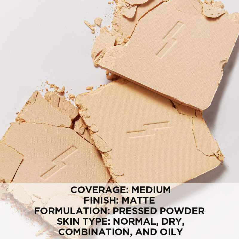 Coverstay Skin Cover Pact
