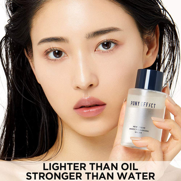 New-Clear Perfect Cleansing Water
