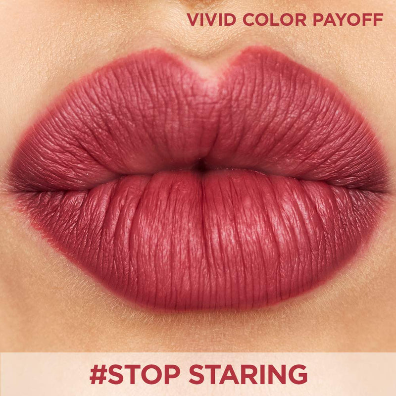 Stayfit Matte Lip Color