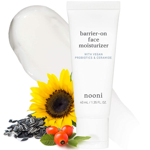 Barrier-on Face Moisturizer