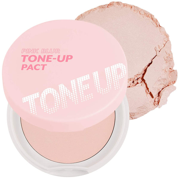 Pink Blur Tone-up Pact