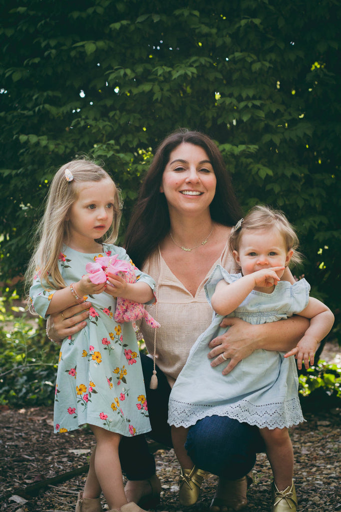 5 Minutes with Lindsay from Hayva Kids Co