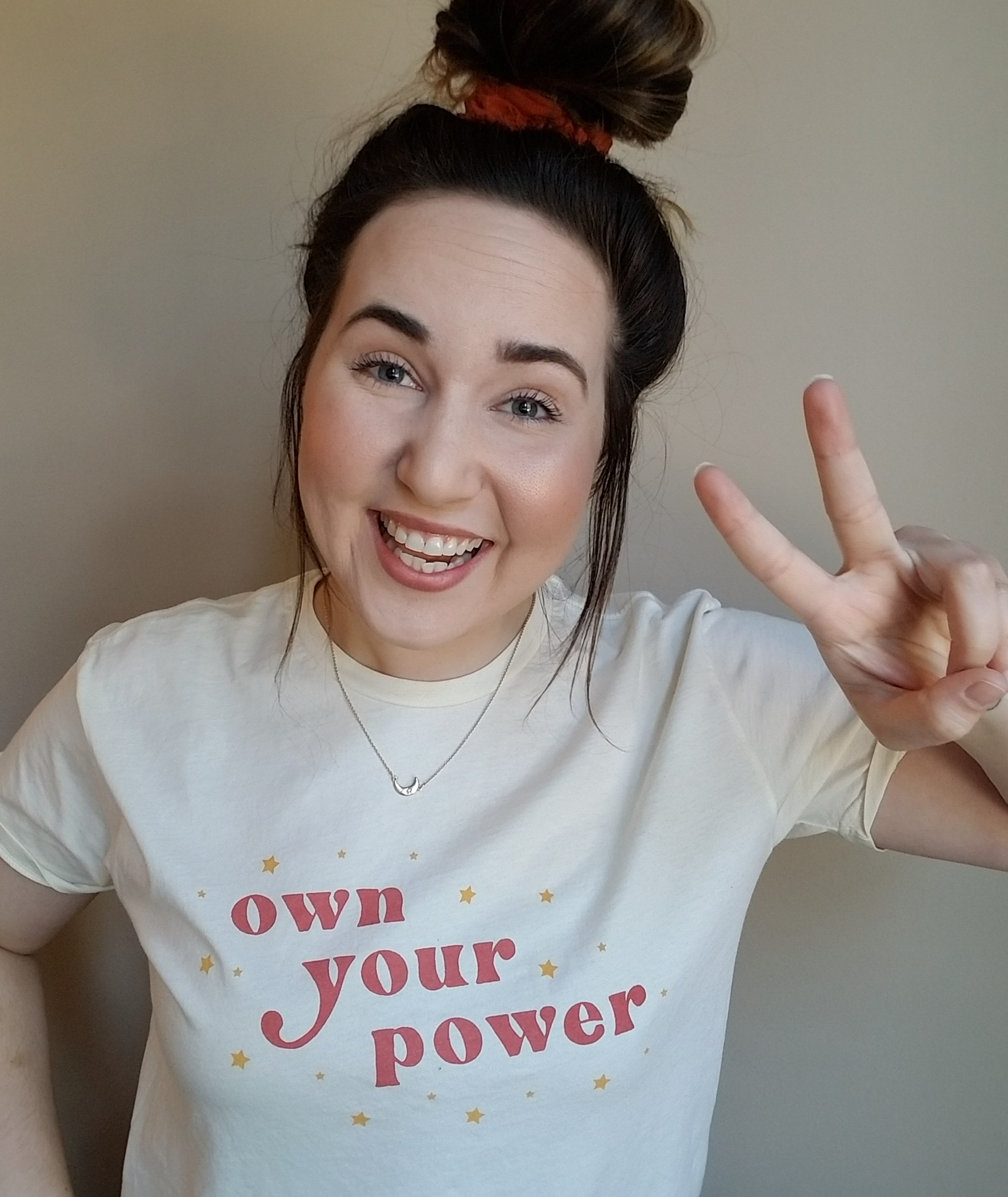 Own Your Power: Jennae Cecelia