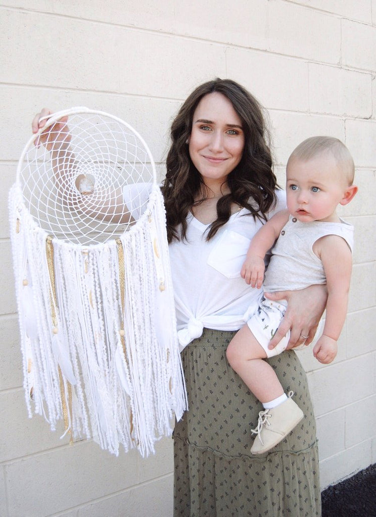 5 Minutes with Brianne Froeber from The Nest of Craftiness