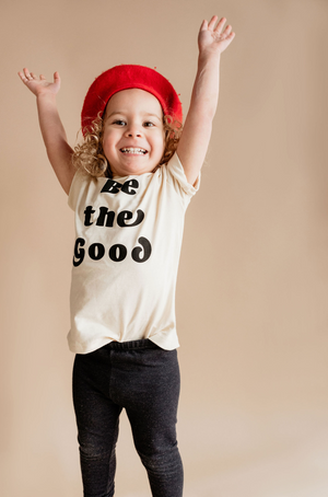 Be The Good | Kids - Polished Prints