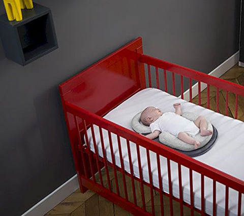 Fold & Go Baby Bed