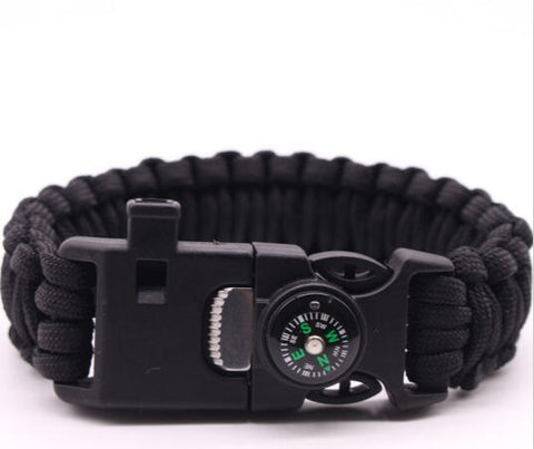 Survival Pack Bracelet