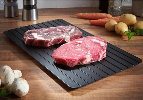 FAST™ Defrost Tray