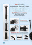 McCallum Highland Bagpipe - AB0 - Full Set