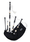 McCallum Highland Bagpipe - AB2 - Full Set