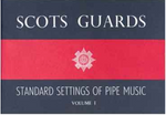 The Scots Guards Collection (Books 1 through 3, your choice)