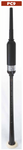 McCallum PC9 Blackwood/Plastic Chanter - pipe chanter size / engraved ferrule / imitation ivory sole